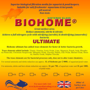 BIOHOME ULTIMATE