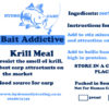 krill meal